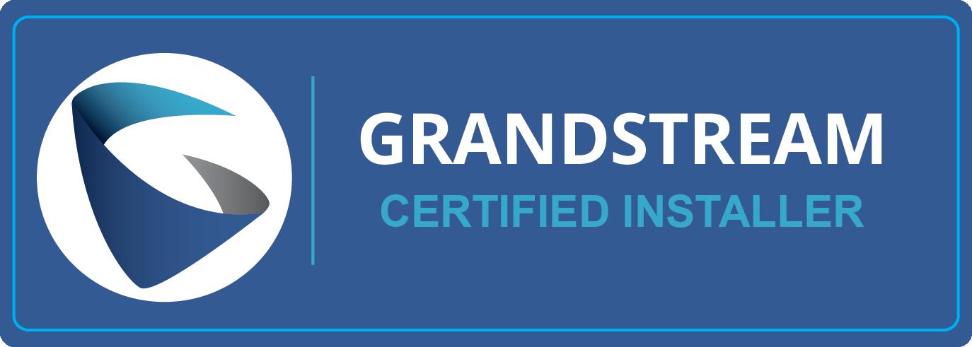 Grandstream Certified Reseller