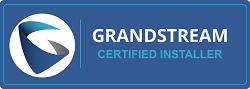 Grandstream Certified Installer